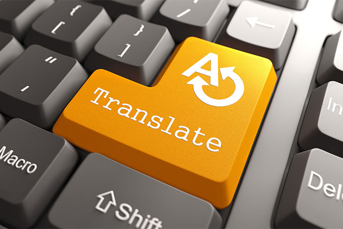 Translation Agencies are Turning to Machines to Keep Up