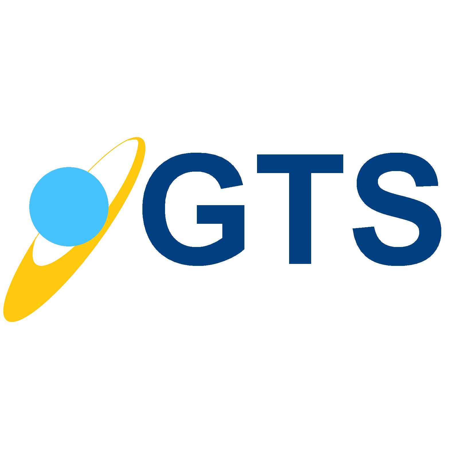 GTS translation services logo